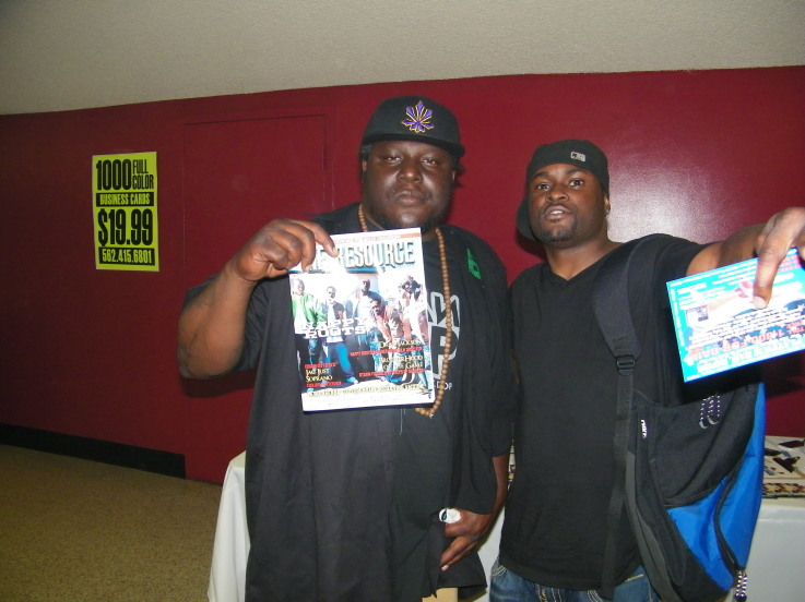 Killah Priest and Defiance